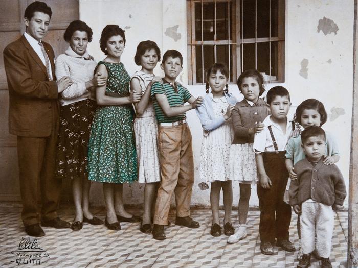10 hermanos, Atahualpa