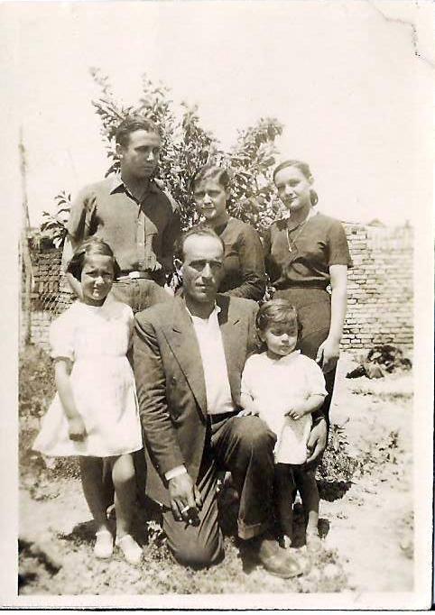 Fotografía de Cami Chamorroq - argentina - 1930s