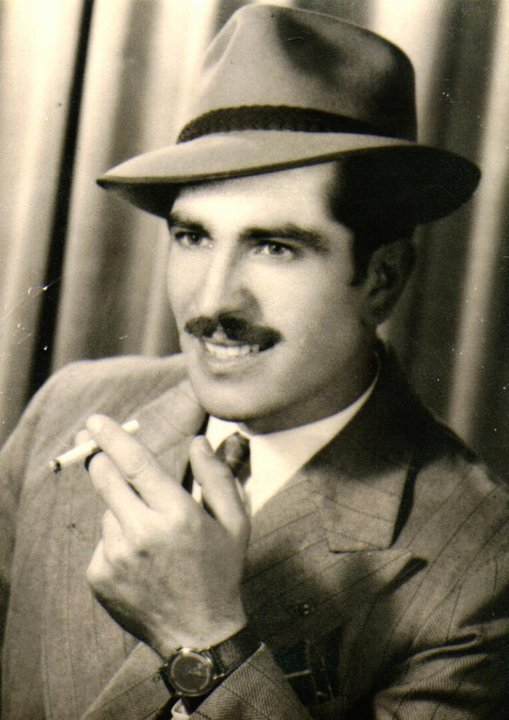 Fotografía de gaston sain - argentina - siglo-xx-1030