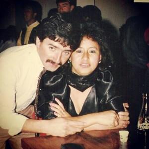 Fotografía de Laura López - colombia - 1980s