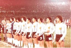 Fotografía de marcela cauvin - argentina - 1970s