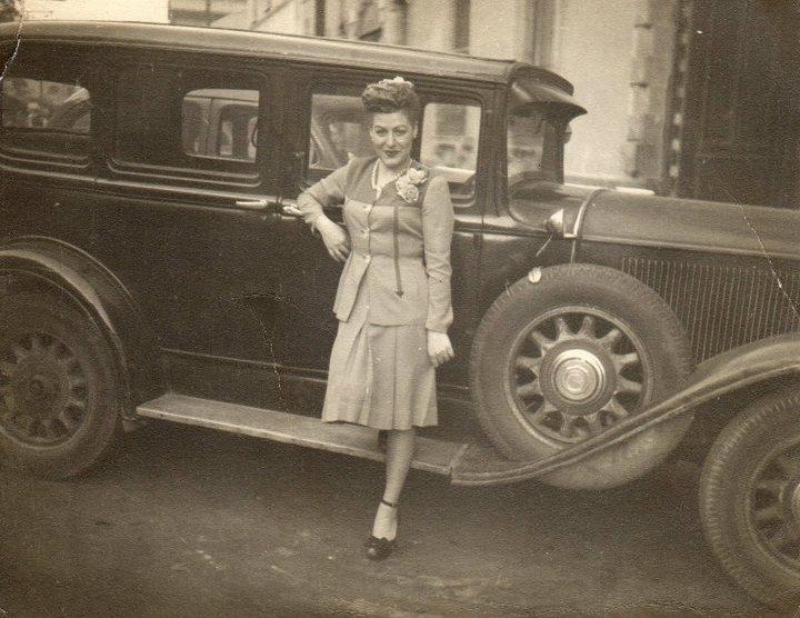 Fotografía de Alec Ruiz - mexico - 1930s