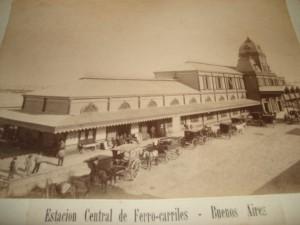 Rafael - argentina - 1890s