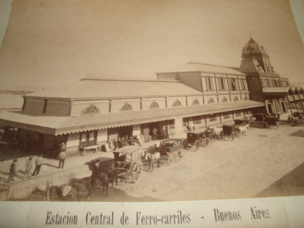 Fotografía de Rafael - argentina - 1890s