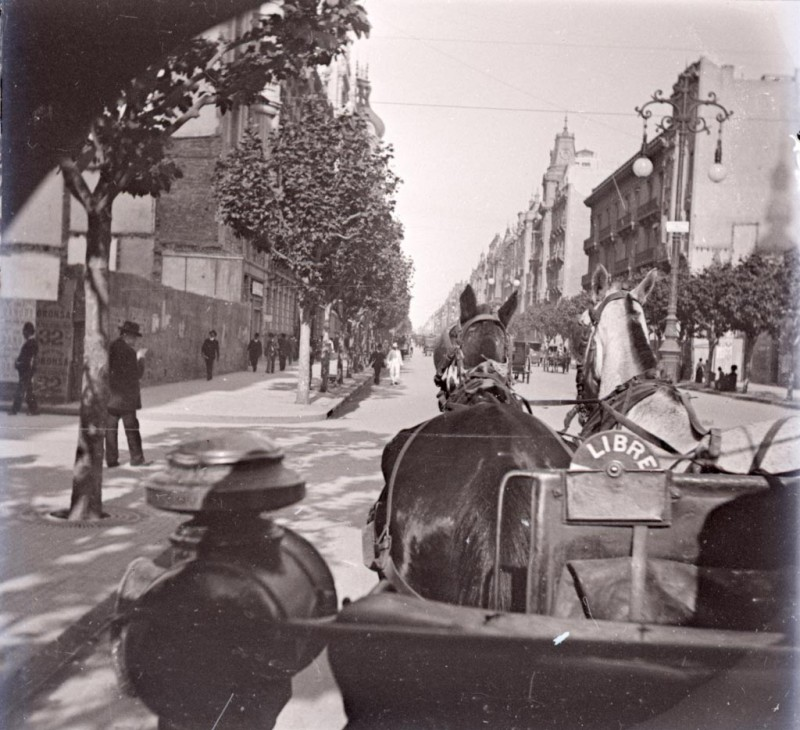 Fotografía de Juan Villar - argentina - 1910s