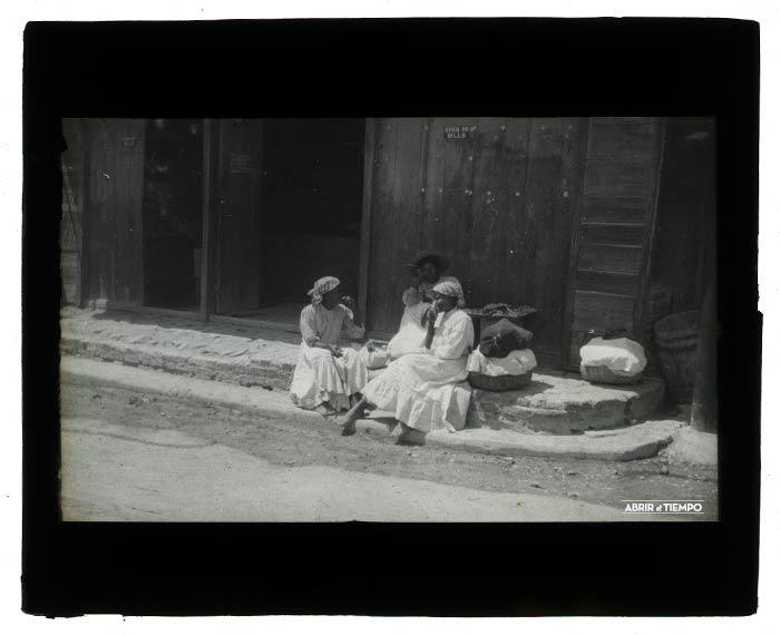 Cuba antigua