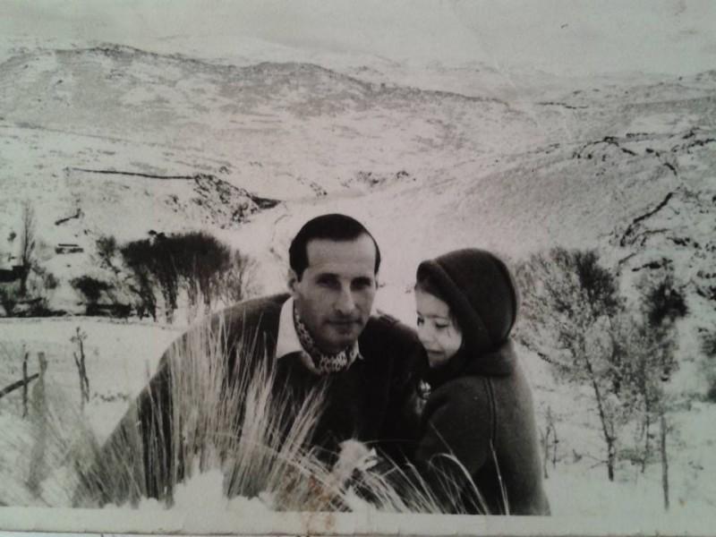 Fotografía de Dolores Guemes - argentina - 1960s