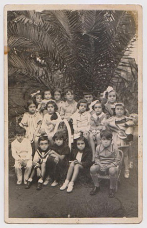 Fotografía de marian - argentina - 1930s