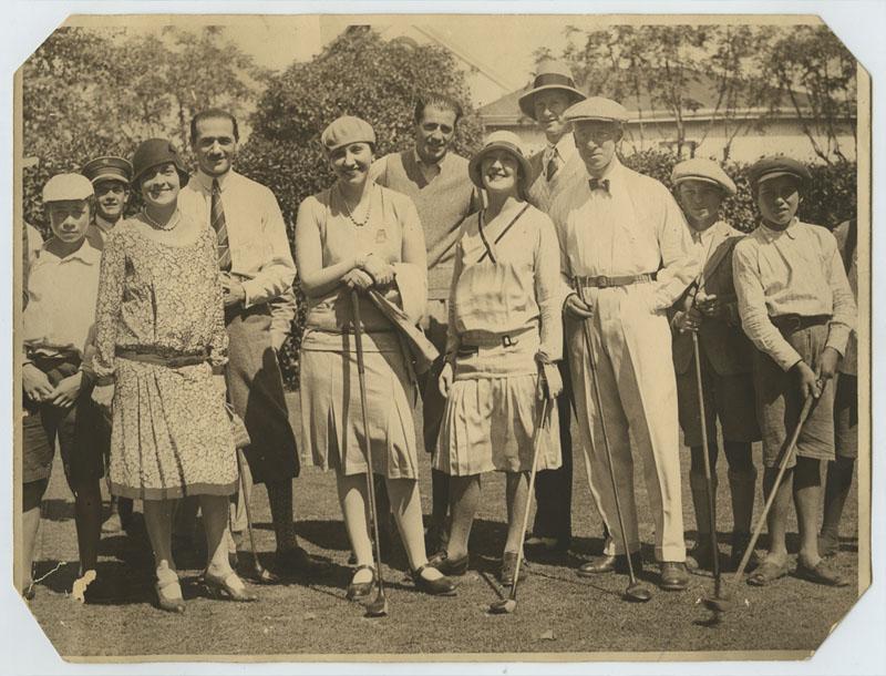 Fotografía de ines - argentina - 1930s