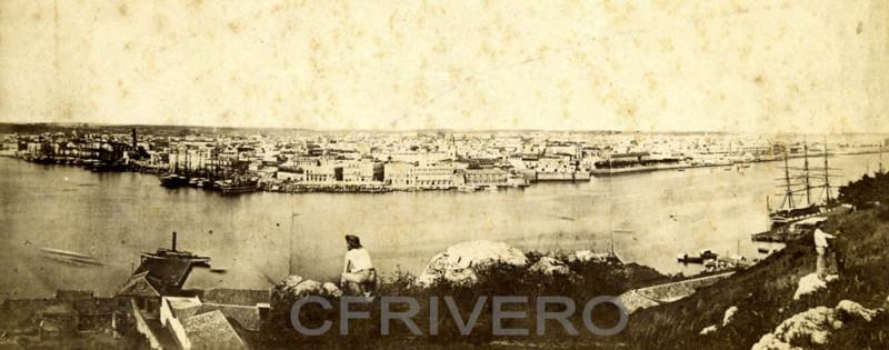 Fotografía de Los Mestres, un estudio fotográfico de La Habana