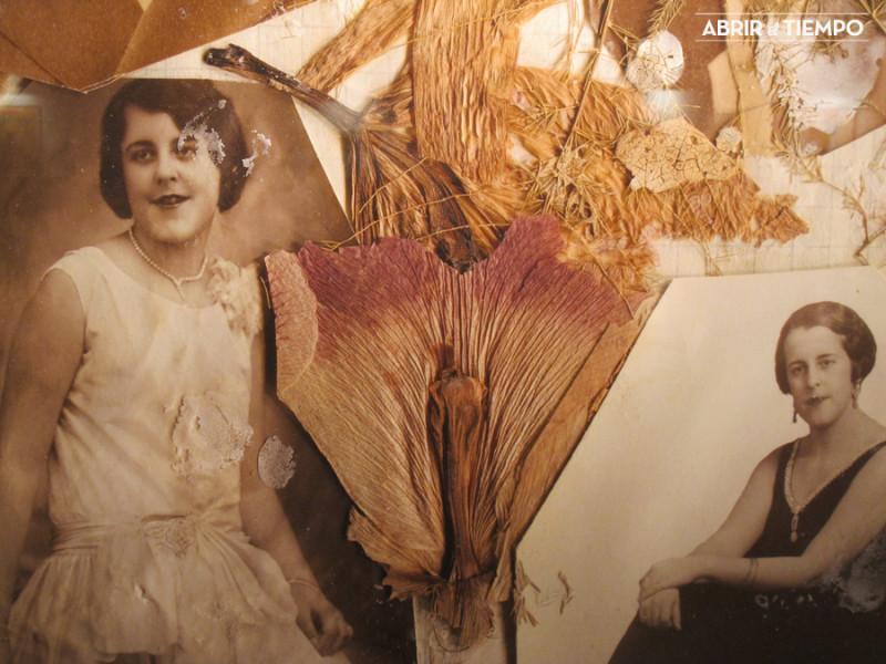 Josefina Oliver - Palais de Glace - Abrir el tiempo 2