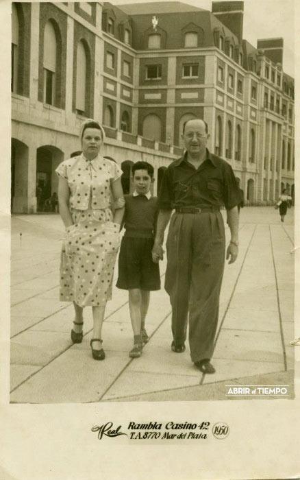 La vida de Sofía (1950)