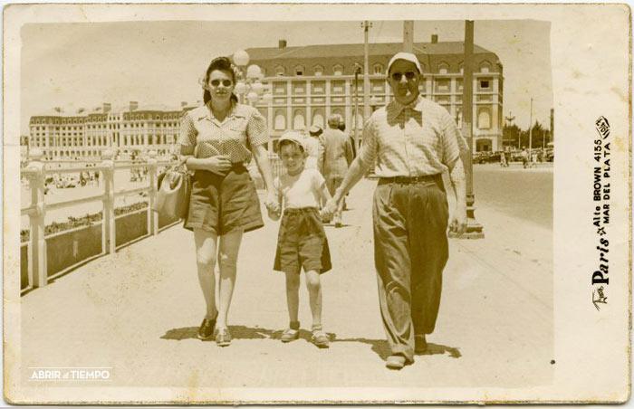 La vida de Sofía (1946)