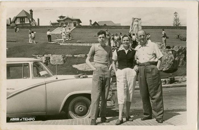 La vida de Sofía (1960)