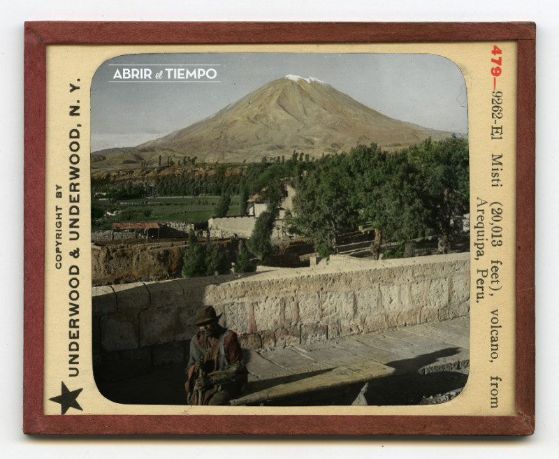 Linterna Mágica - Perú - Abrir el tiempo 2