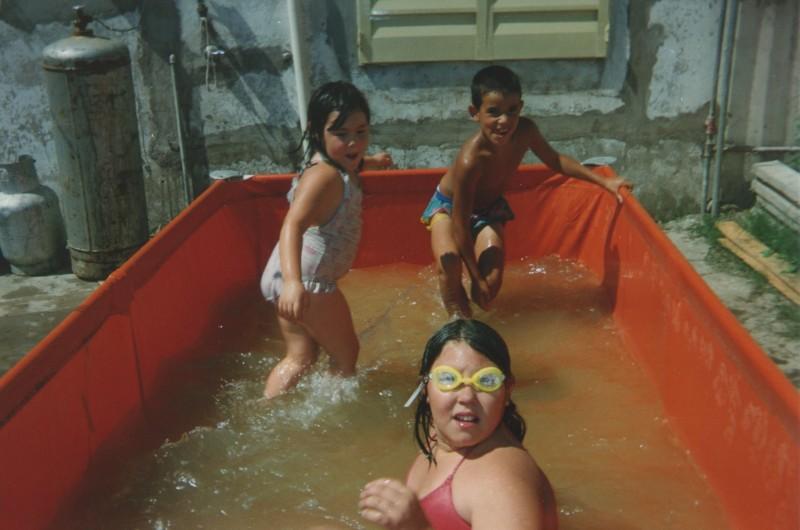 Fotografía de Luciano Di Salvo - argentina - 1990s