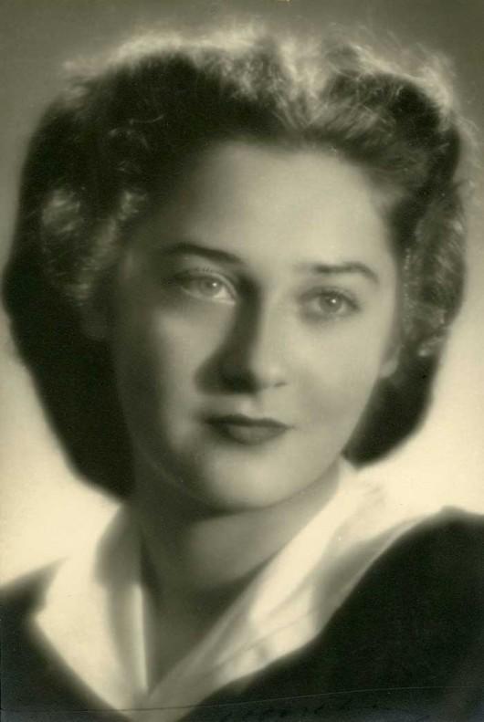 Hace unos días murió mi abuela