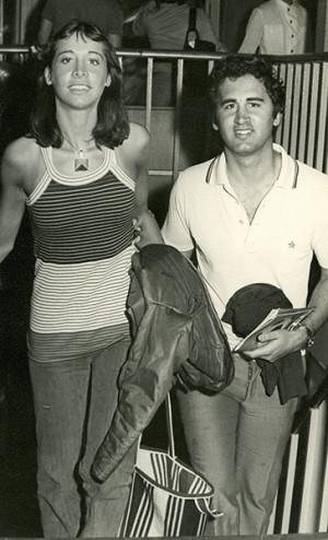 Magdalena Vila - uruguay - 1970s