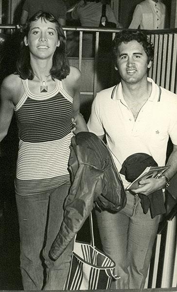 Fotografía de Magdalena Vila - uruguay - 1970s