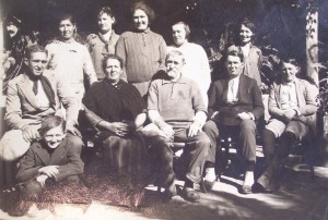 Quique - argentina - 1920s