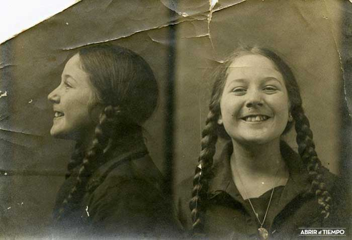 Mamita en mi memoria