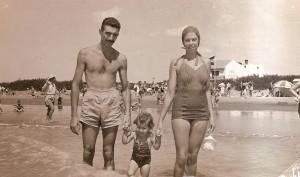 Fotografía de Marcela Cauvin - argentina - 1950s
