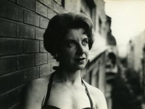 Fotografía de Maria Mazzinghi - argentina - 1960s