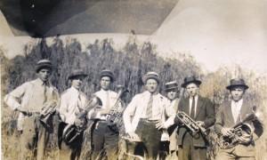 Fotografía de Lidia Kalibatas - argentina - 1930s