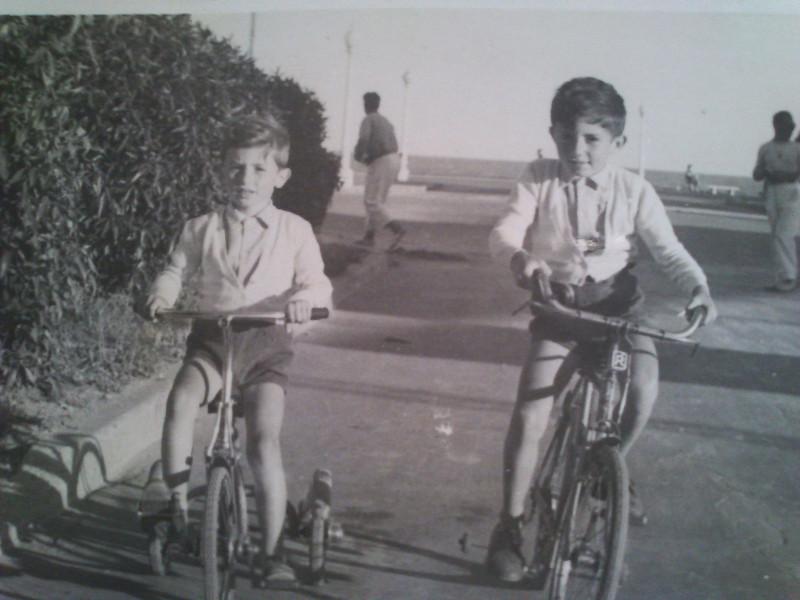 Fotografía de Magda Resano - argentina - 1950s