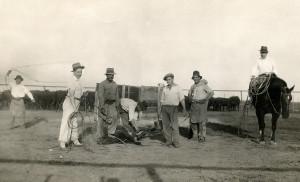 Fotografía de Félix del Valle - argentina - 1930s