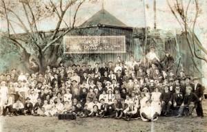 Fotografía de Quique - argentina - 1910s
