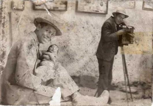 Pioneros de la fotografía en Colombia