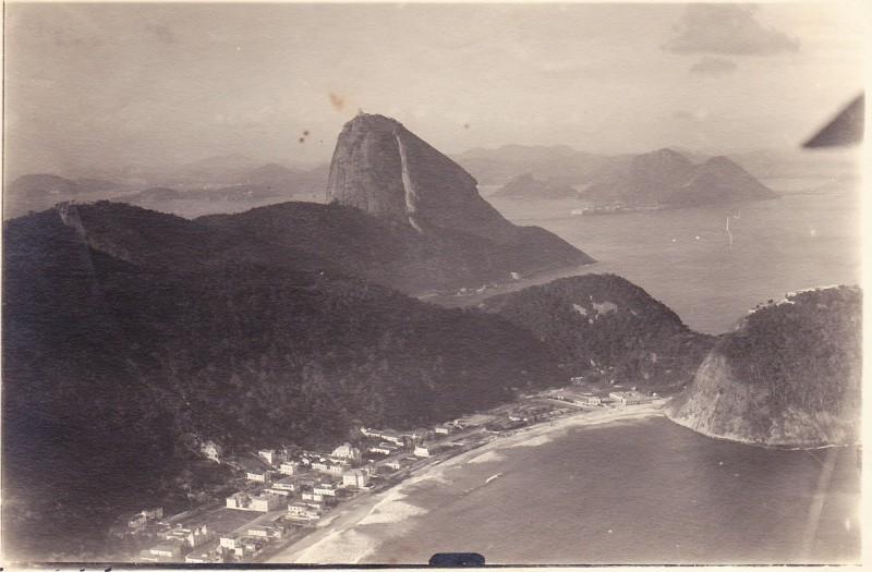 Fotografía de Georges Blanchot - brasil - 1910s