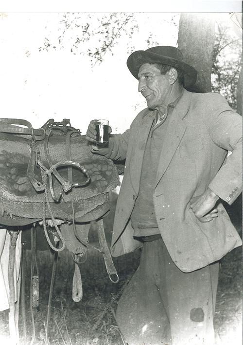 Fotografía de Lulú Colombo - argentina - 1960s