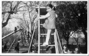 Fotografía de Andrea Paola Valdez - argentina - 1960s