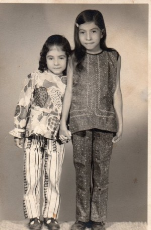 Fotografia de Dora Saz - el-salvador - 1970s