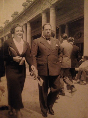 Fotografía de Tomás Elizondo - argentina - 1930s