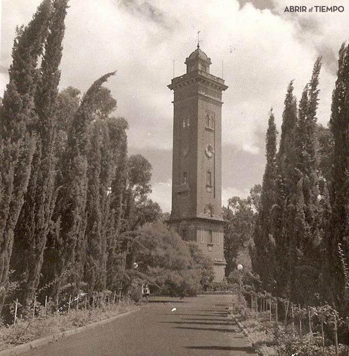 Y un día mi tatara tatara abuelo construyó una torre