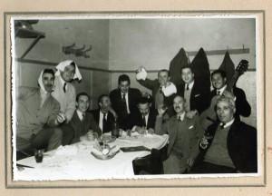 Andrea Paola Valdez - argentina - 1940s