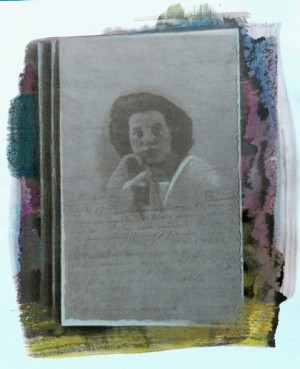 Fotografía de Susana Gassmann - argentina - 1940s