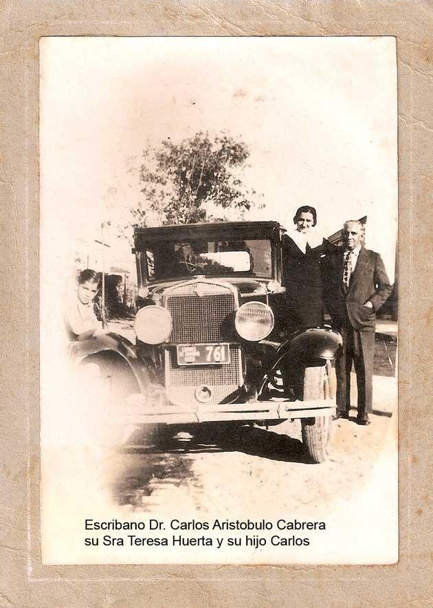 Fotografía de Sandra Piccioni - argentina - 1930s