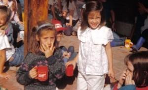 Fotografía de Paz Crotto - argentina - 1990s