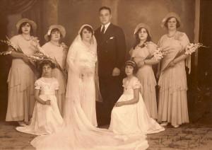 marcela - argentina - 1930s
