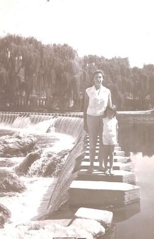 marcela cauvin - argentina - 1950s