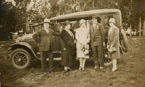 Alicia Brassesco - uruguay - 1920s