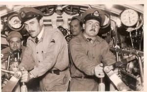 Fotografía de Héctor - argentina - 1950s