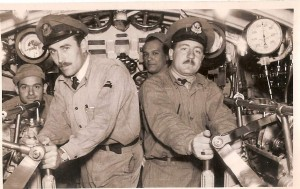 Fotografia de Héctor - argentina - 1950s