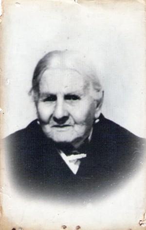 Andrea Paola Valdez - argentina - 1900s