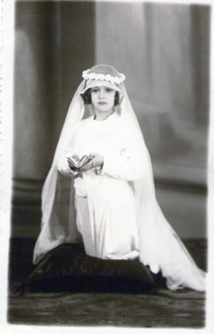 Fotografía de Andrea  - argentina - 1930s