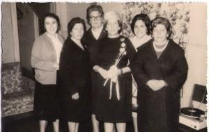 Fotografia de Andrea Paola Valdez - argentina - 1940s